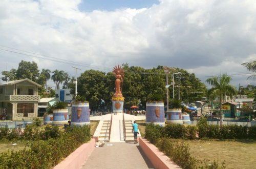 Article : Vivre au rythme de Léogane, la cité de la Reine Anacaona
