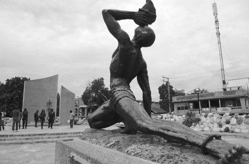 Article : Port-au-Prince, quête de repère, 268 ans plus tard