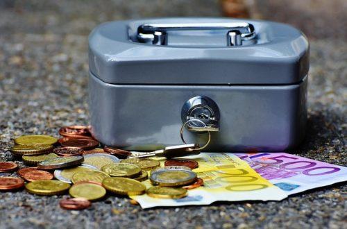 Article : L'argent, sujet tabou en Haïti !