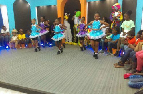 Article : Soleil d'Été met les enfants sur le devant de la scène