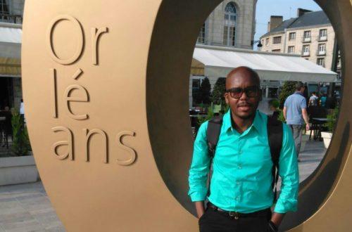 Article : Un étudiant haïtien à Orléans, chronique 001