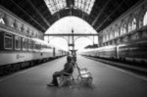 Article : À la gare