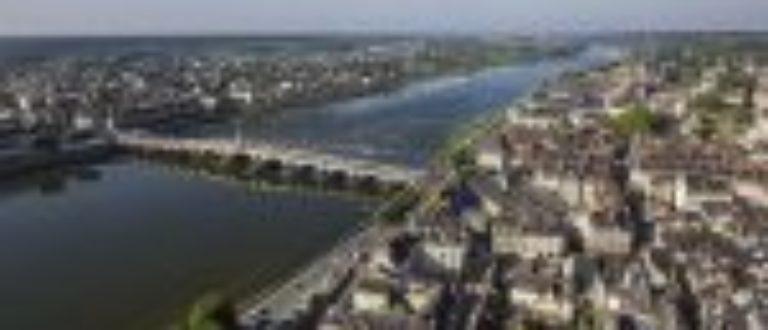 Article : Blois : la ville aux mille marches